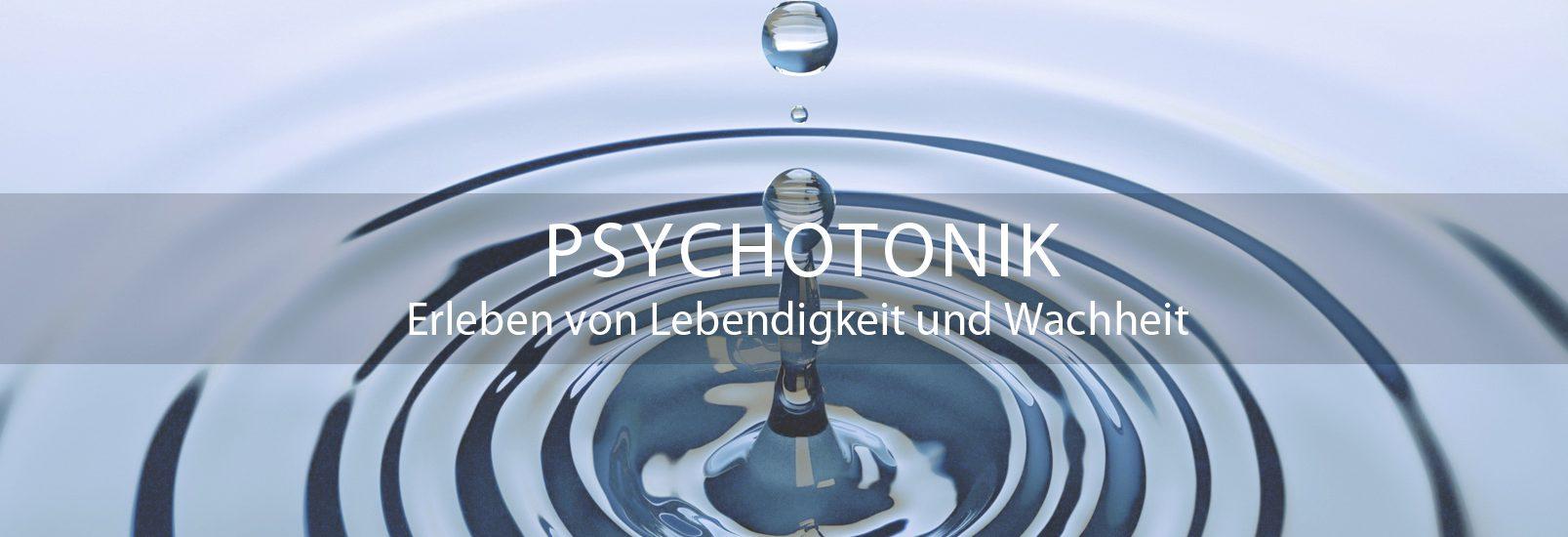 Psychotonik Würzburg Mona Blasek Pschotonik Therapie